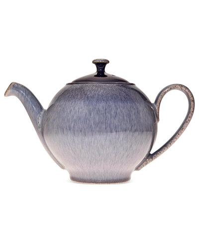 Denby Dinnerware, Heather Teapot