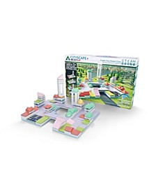 Cityscape Model Kit