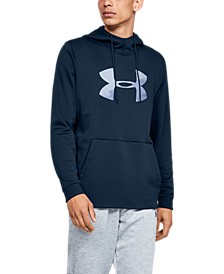 Men's Armour Fleece Big-Logo Hoodie