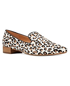 Jessa Tailored Flats