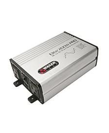 Wagan Elite 200 Watt Pure Sine Wave Power Inverter