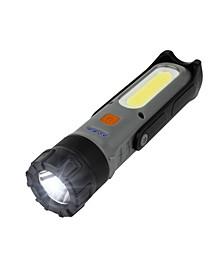 Wagan Brite-Nite Spotlight Wayfinder LED Light USB Rechargeable