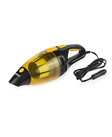 Wagan 12 Volt Cyclone Hepa Filter Car Vacuum