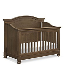 Louis 4-in-1 Convertible Baby Crib