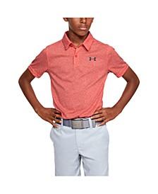 Boys' Vanish Golf Polo