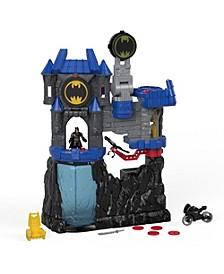 Imaginext® DC Super Friends™ Wayne Manor™ Batcave