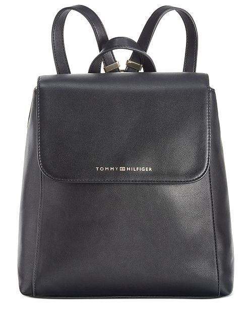 Tommy Hilfiger Penelope Flap Backpack