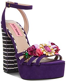 Marlo Platform Sandals