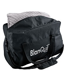 Passport Travel Size 10lb Weighted Blanket