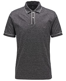 BOSS Men's T-Preston 05 Slim-Fit Polo Shirt
