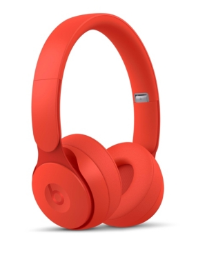 Beats by Dr. Dre Solo Pro Wireless Noise Cancelling Headphones - More Matte Collection