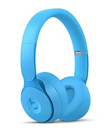 Solo Pro Wireless Noise Cancelling Headphones - More Matte Collection
