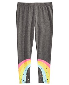 Toddler Girls Rainbow Leggings, Created for Macy's