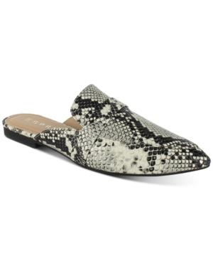 Jade Mules Women's Shoes