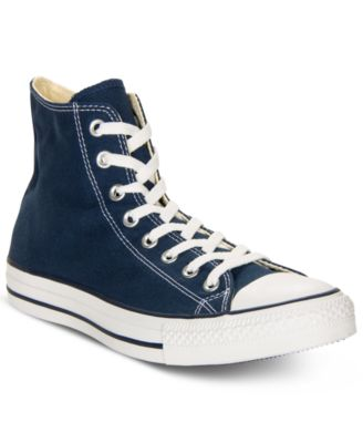 Men's Chuck Taylor High Top Sneakers from Finish Line