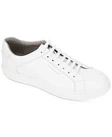 Men's Liam Tennis-Style Sneakers