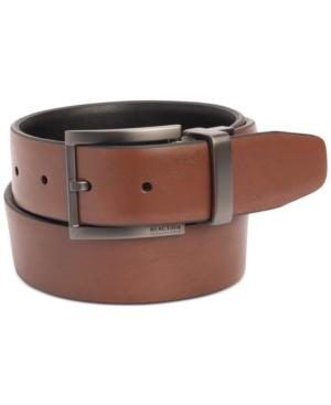 Men's Stretch Reversible Belt