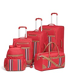 Hartford Softside Luggage Collection, Created for Macy's