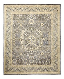 """CLOSEOUT! One of a Kind OOAK989 Ivory 12'1"""" x 14'9"""" Area Rug"""