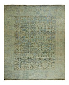 """One of a Kind OOAK2340 Neutral 8'2"""" x 10'7"""" Area Rug"""