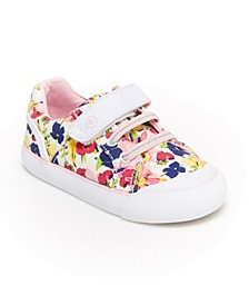 Casuals Parker Toddler Girls Casual Shoes