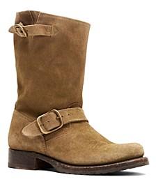 Veronica Short Boots