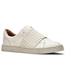 Ivy Gore Slip On Sneakers
