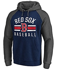 Men's Boston Red Sox Strikeout Hoodie