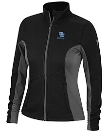 Spyder Women's Kentucky Wildcats Constant Full-Zip Sweater Jacket