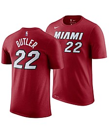 Men's Jimmy Butler Miami Heat Statement Player T-shirt