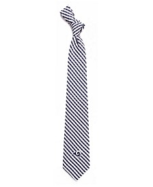 Los Angeles Rams Poly Gingham Tie