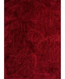 "Bliss Nyssa 2300 00106 912 Red 7'10"" x 10'6"" Area Rug"