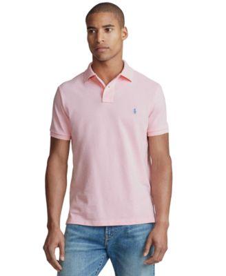 Age 2 to 13 247-Clothing 5 Pack Kids Polo Shirts Pique Premium T-Shirt School Uniform Sports Casual