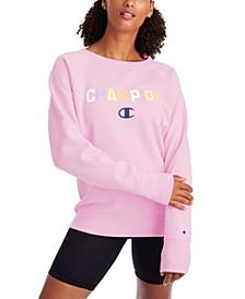 Powerblend Boyfriend Sweatshirt