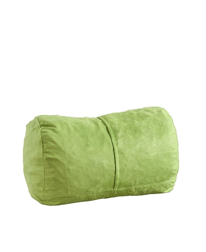 Noble House - 4ft Suede Bean Bag