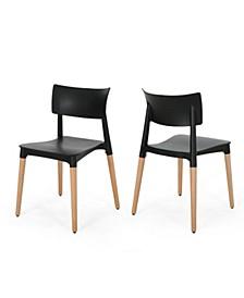 Margaretta Dining Chairs, Set of 2
