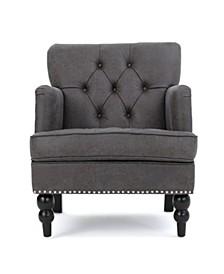 Malone Club Chair