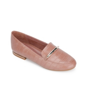 Kenneth Cole New York Balance Loafer Bar Flats Women's Shoes