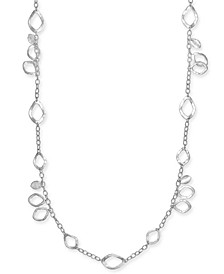 "Shaky Strand 33"" Necklace, Created for Macy's"