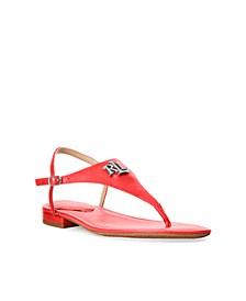 Ellington Flat Sandals