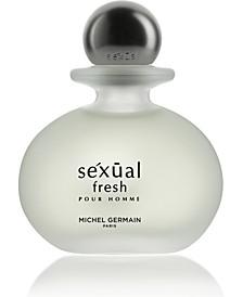 Men's sexual fresh Eau de Toilette, 2.5 oz - A Macy's Exclusive