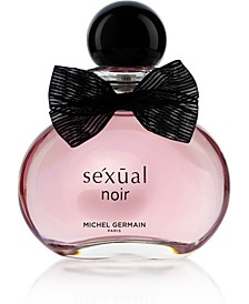 sexual noir Eau de Parfum, 2.5 oz - A Macy's Exclusive