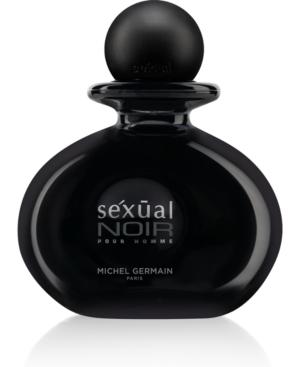 Men's sexual Noir Pour Homme Eau de Toilette Spray