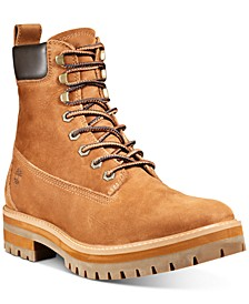 Men's Courma Guy Nubuck Boots