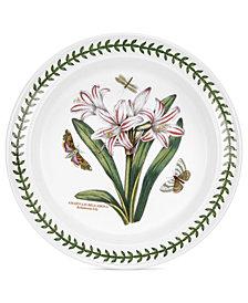 Portmeirion Dinnerware, Botanic Garden Salad Plate