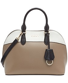 Bobi Satchel, Created for Macy's