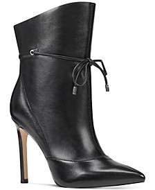 Tirzah Dress Booties