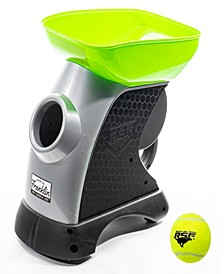 Franklin Pet Supply Co Ready, Set, Fetch Tennis Ball Launcher