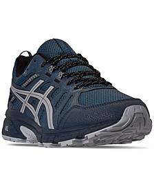 Men's GEL-Venture 7 Running Sneakers from Finish Line