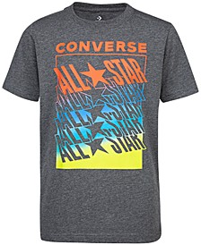 Big Boys All Star Box T-Shirt